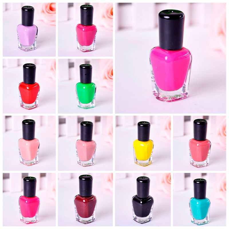 Cheap Nail Polish, Buy Directly from China Suppliers:11ML ...