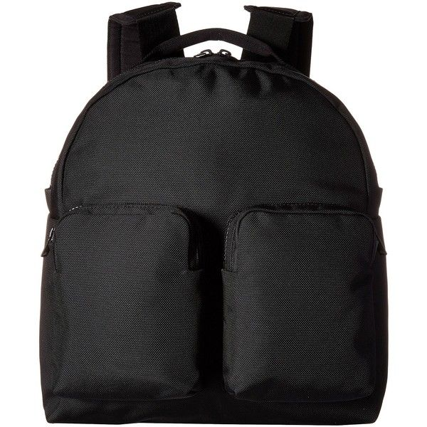 e53f7ba241ae adidas Originals by Kanye West YEEZY SEASON 1 Backpack 1 (Black ...