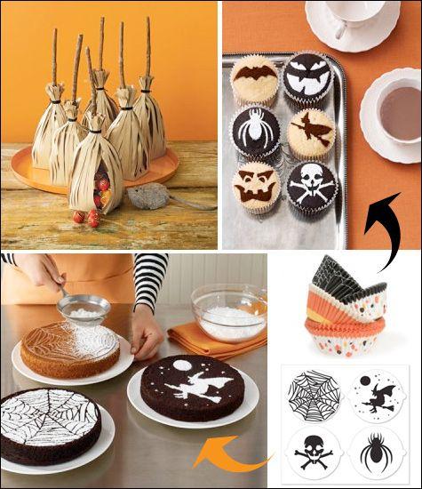 Martha Stewart Halloween Recipes Martha Stewart Crafts For Kids