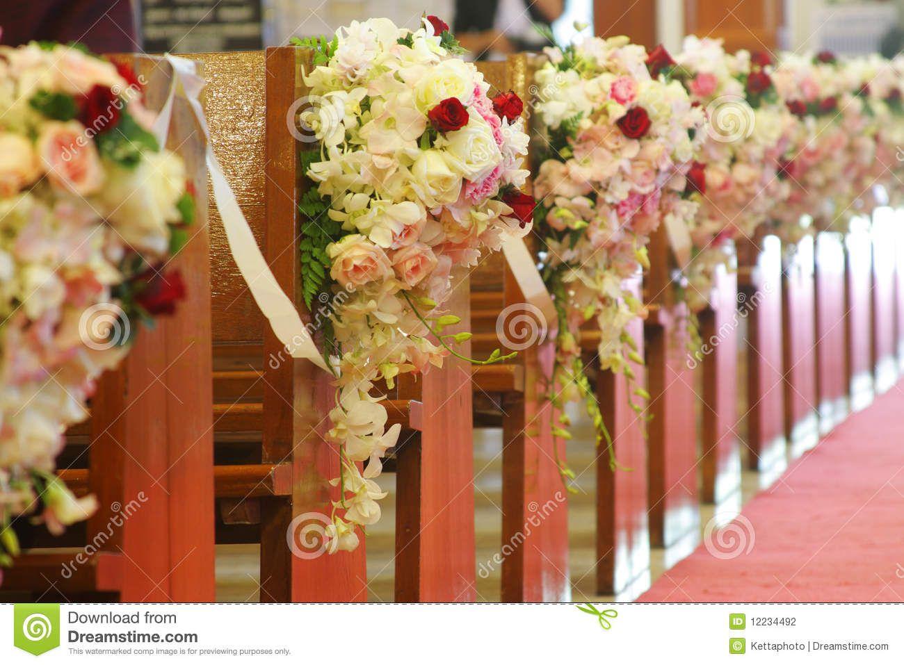 Wedding decorations clipart  Church Pew Decorations  People In Church Pews Clipart Church pews
