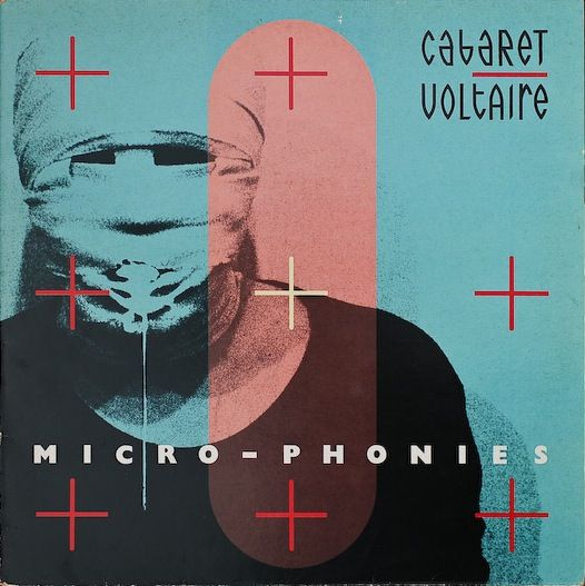 Images for Cabaret Voltaire - Micro-Phonies