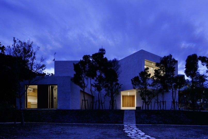 Pin by Nik Vo/z on /\rchitecture & /nterior | Gallery ...