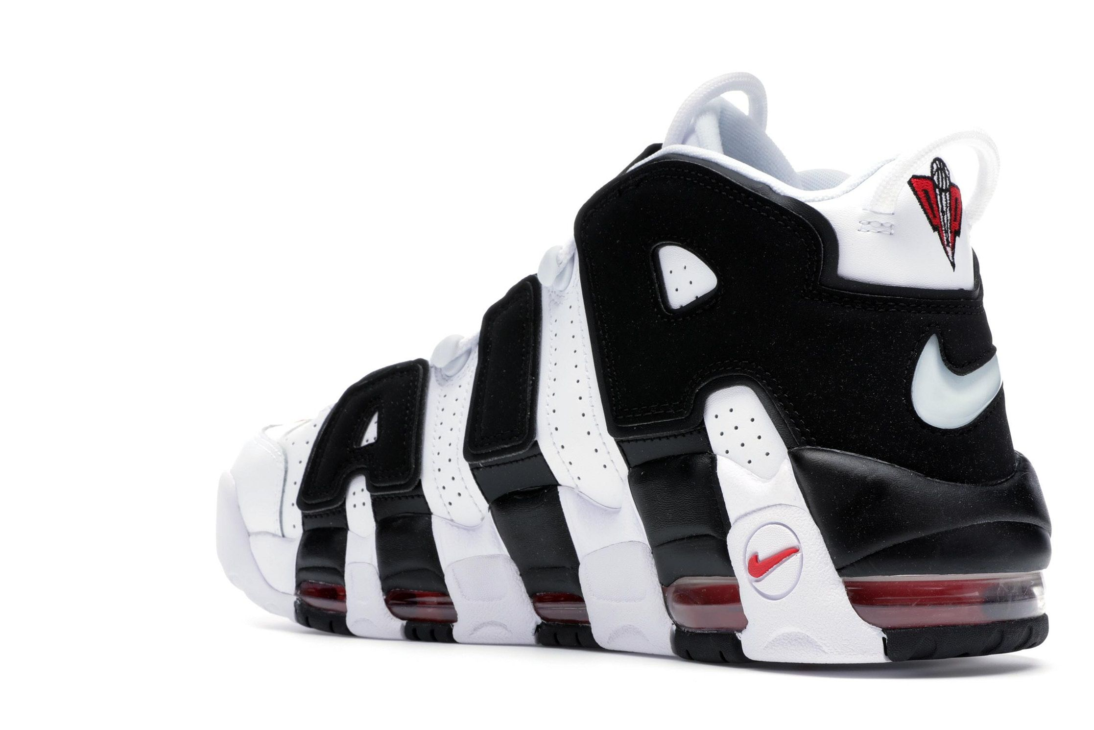 nike air more uptempo scottie pippen 2018