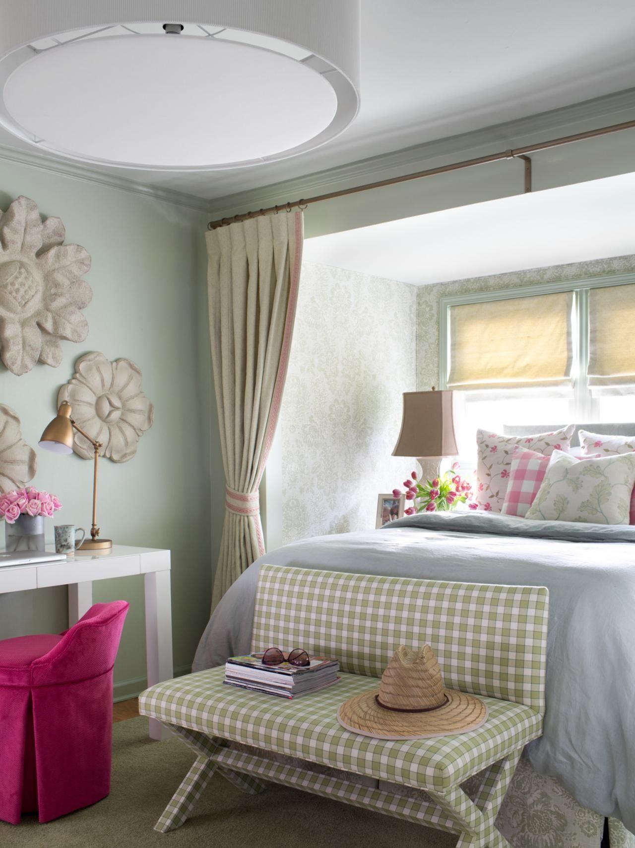 15 Beautiful Cottage Bedroom Design Ideas - Decoration Love Modern