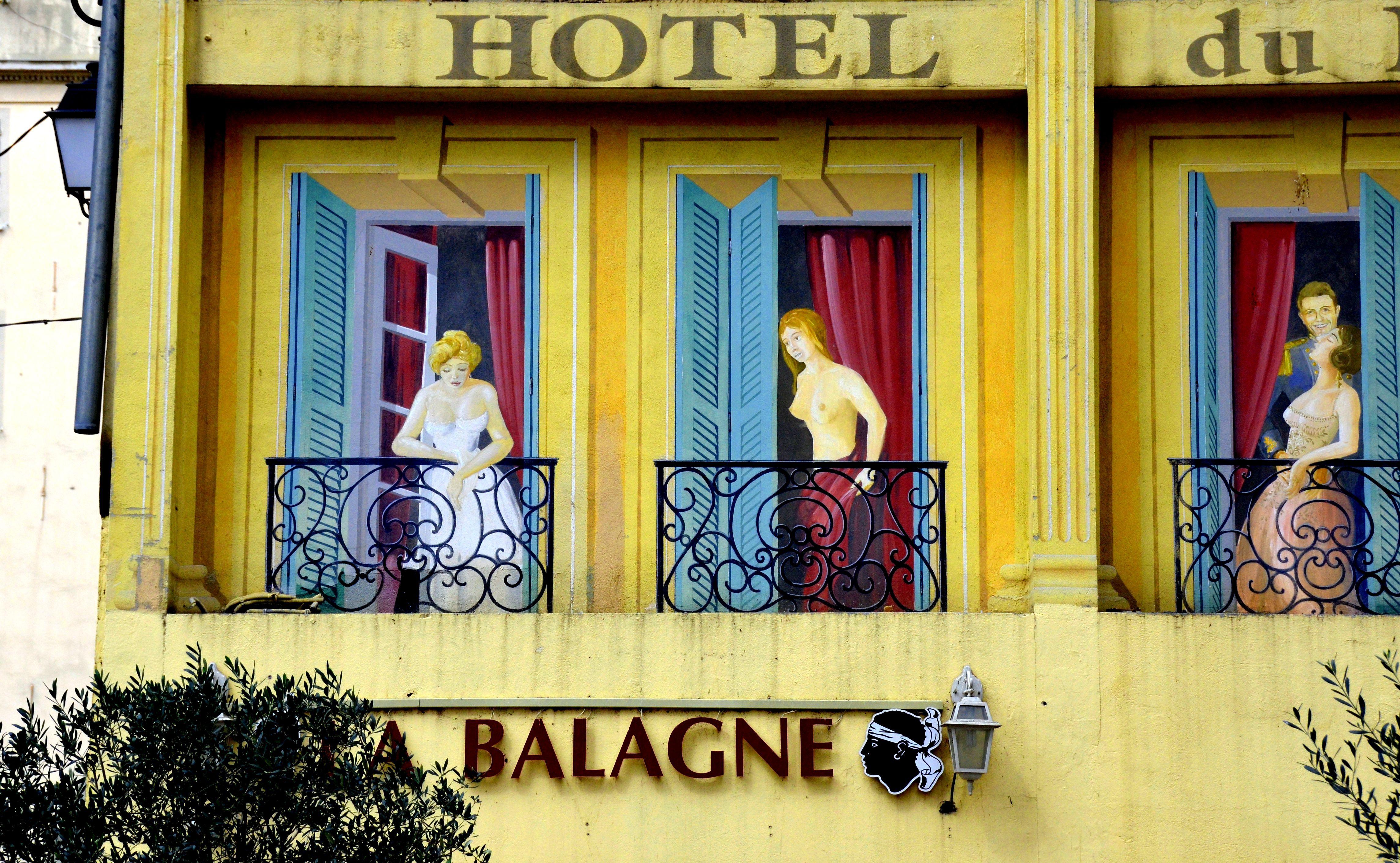 Hotel Du Port In Toulon