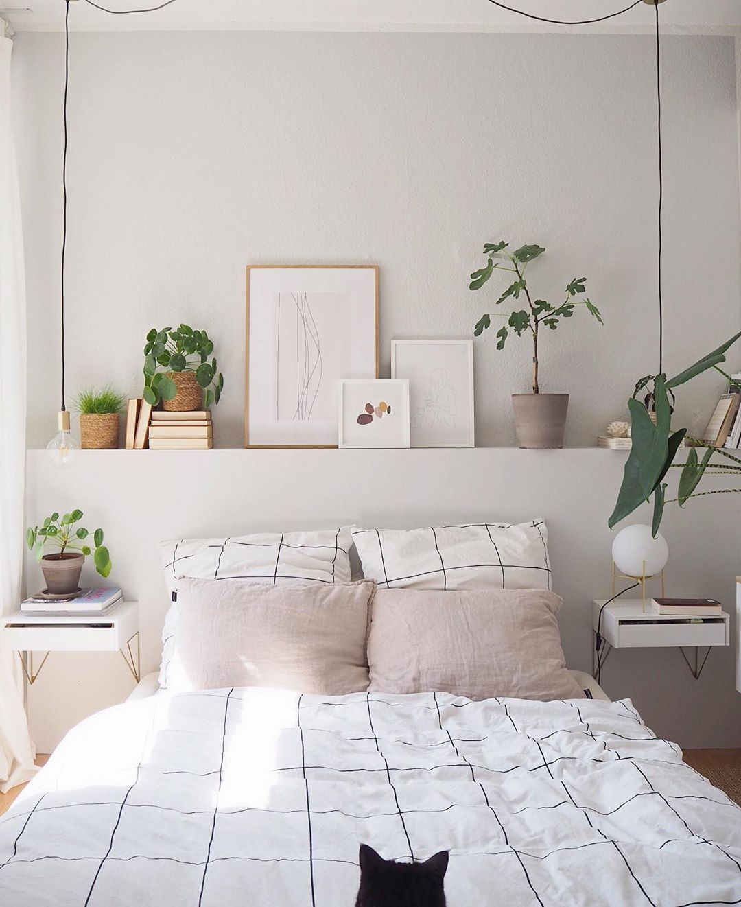#bedroom decor paintings #bedroom decor xmas #bedroom decor magazine #themes for… - My Diy Home Decor Blog