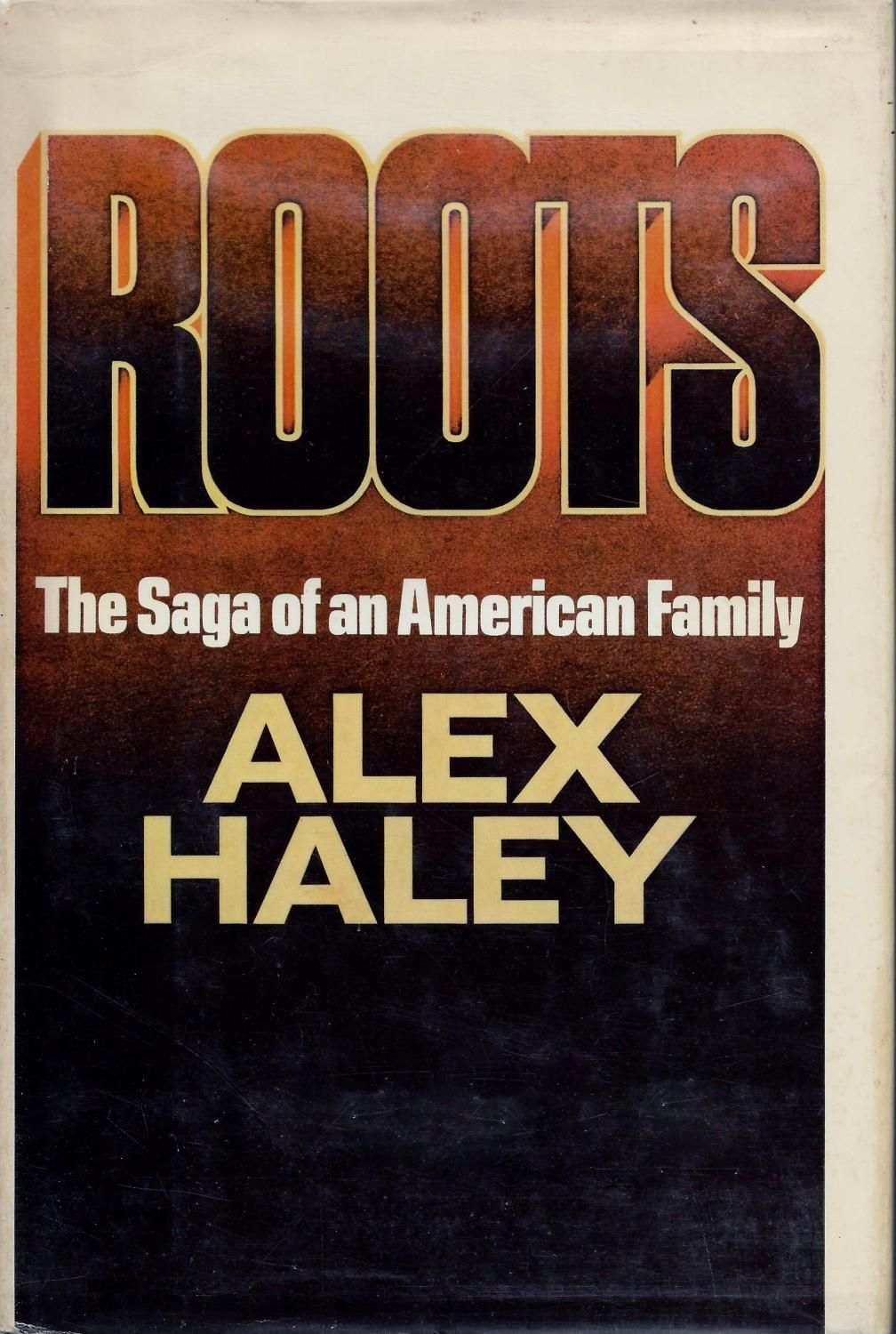 Roots by alex haley google search books on hand pinterest books fandeluxe Image collections