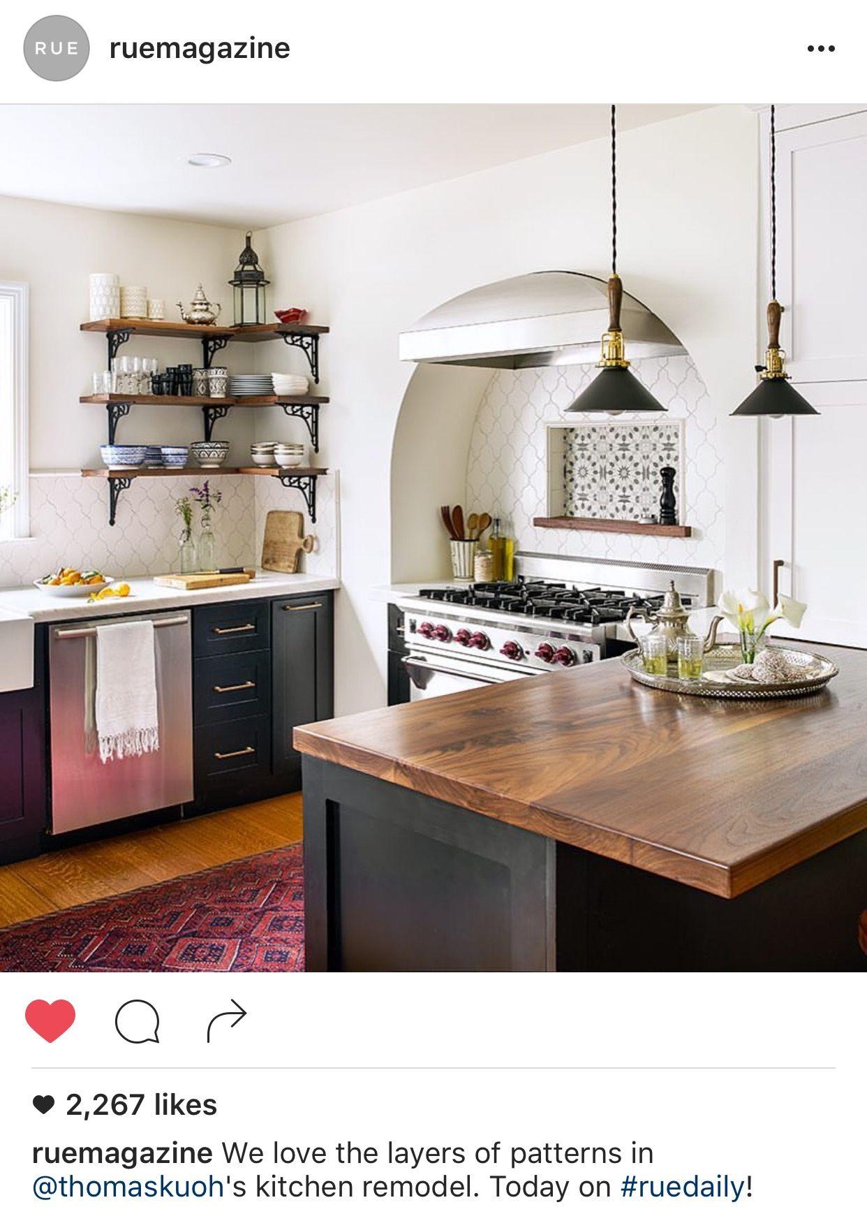 Spanish influence house & home Pinterest
