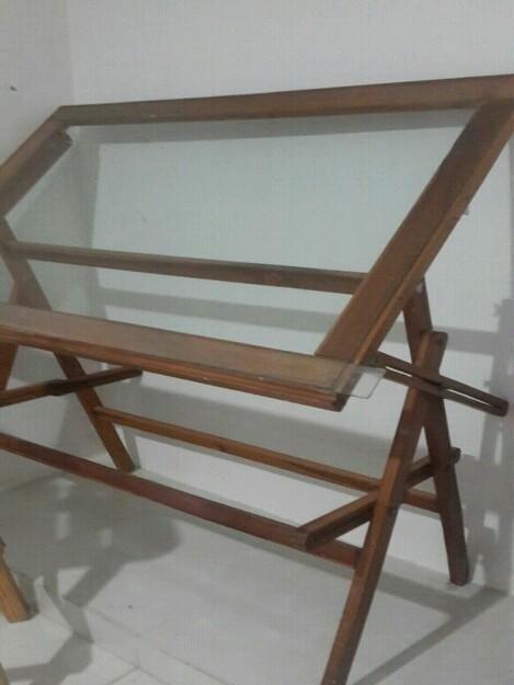 Mesas de dibujo con escritorio para arquitectos buscar - Mesas de arquitectura ...