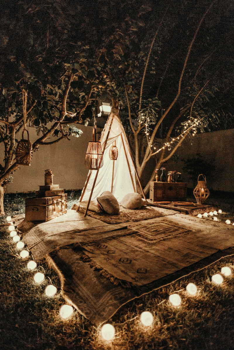 Boho Hochzeit: 40 Inspirationen zum Verlieben – Hochzeitskiste – Boda fotos