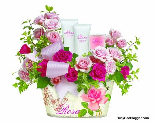 Contest: Win Mother's Day Bouquet From Teleflora!