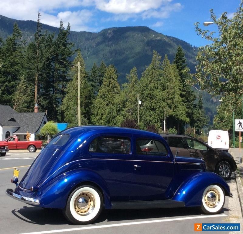 1937 Ford Sedan #ford #sedan #forsale #canada | 37 Ford ...