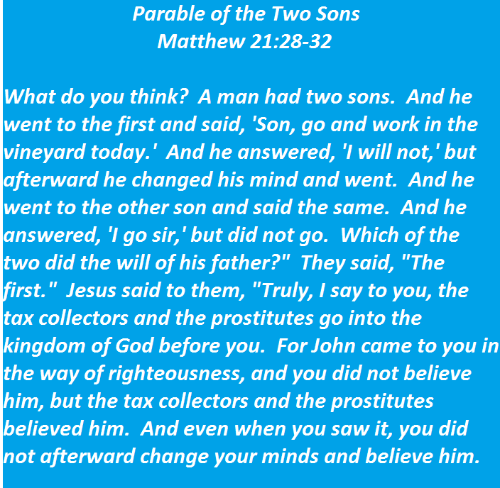 Pin On Other Parables