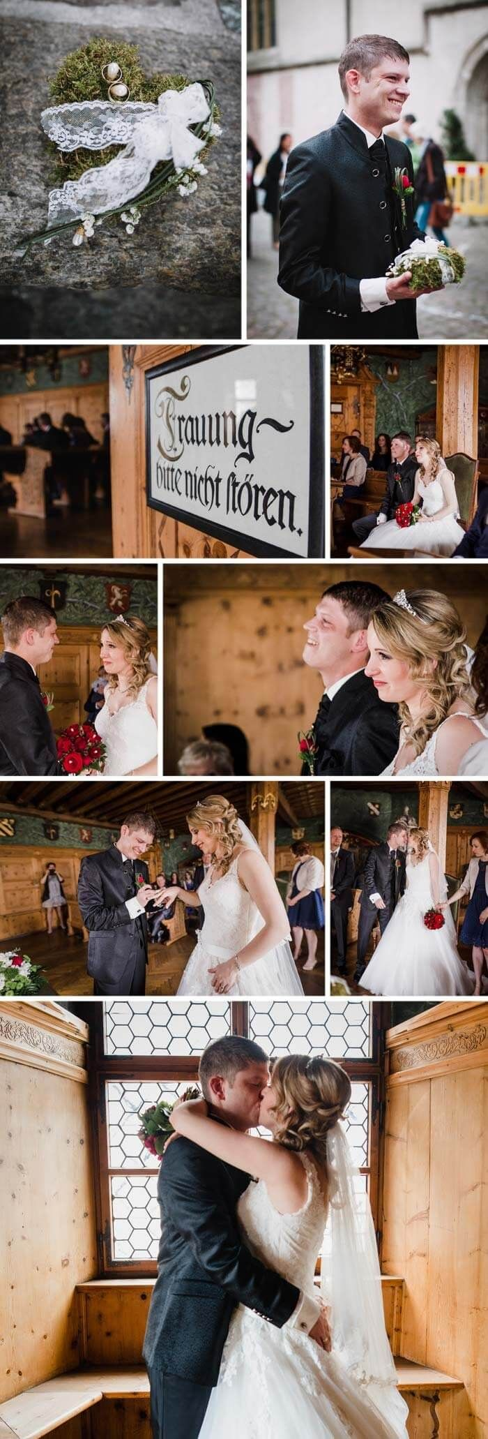 Heiraten österreich