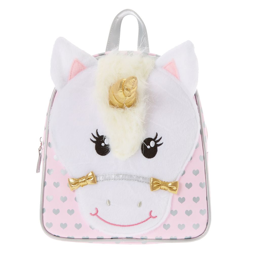 Unicorn Bag Claire S I Love This Kids Pinterest