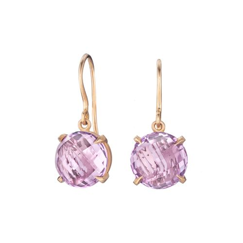 diamond amethyst earrings sterling alert france caviar rose silver bead lagos and forever de stud melon shop deal