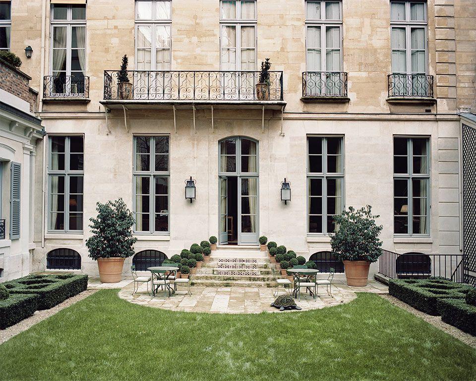 Interior Design Spotlight: David Netto on François Catroux | Tory Daily