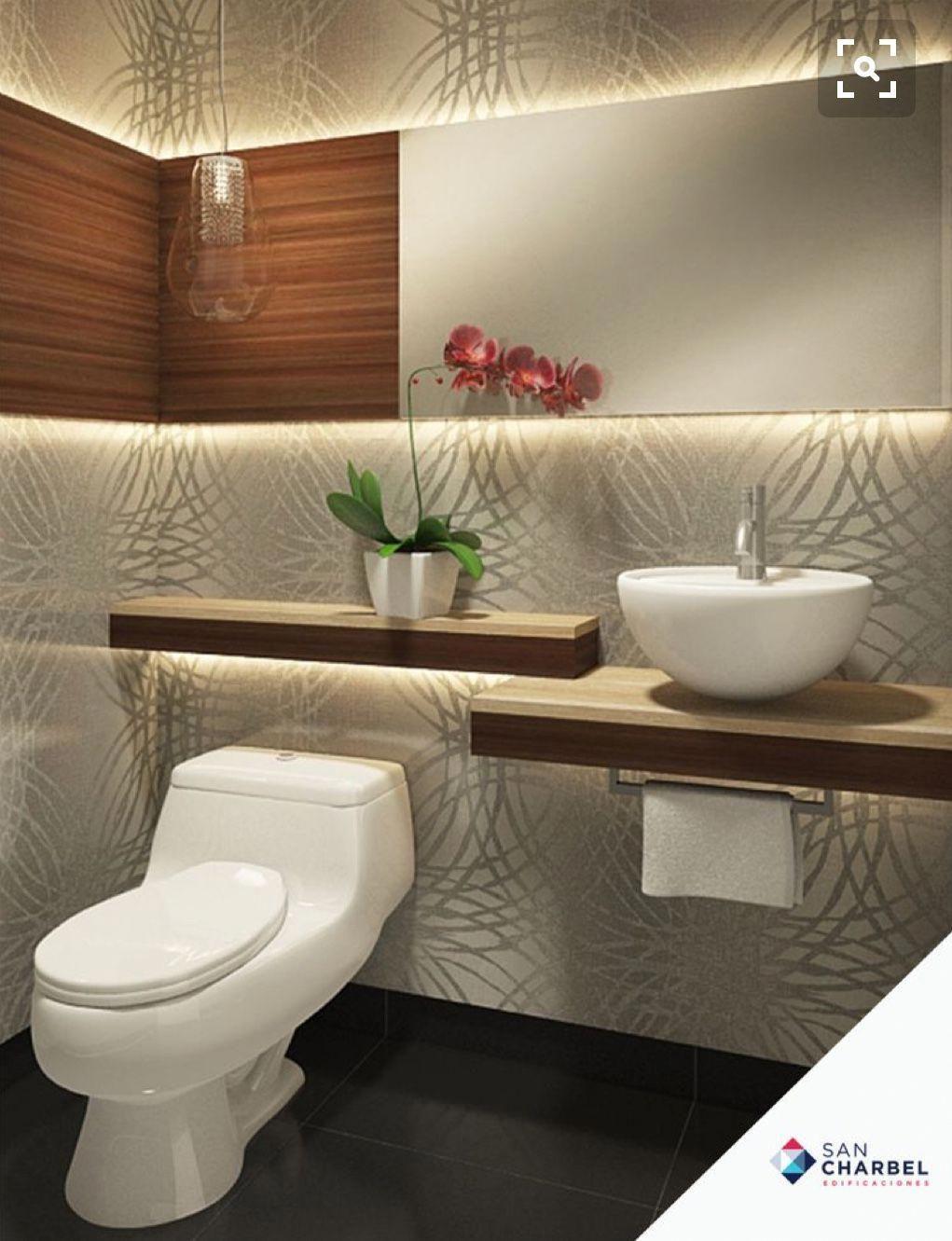 Hos Decoracionbanospequenos Banospequenos Kleine Badezimmer Design Badezimmer Dekor Badezimmer Innenausstattung
