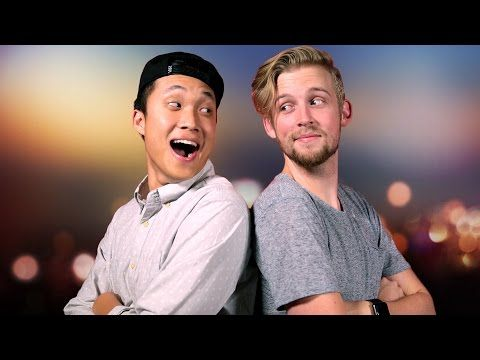 If Bros Were In Romantic Comedies - YouTube. Would make a great short film project for college!