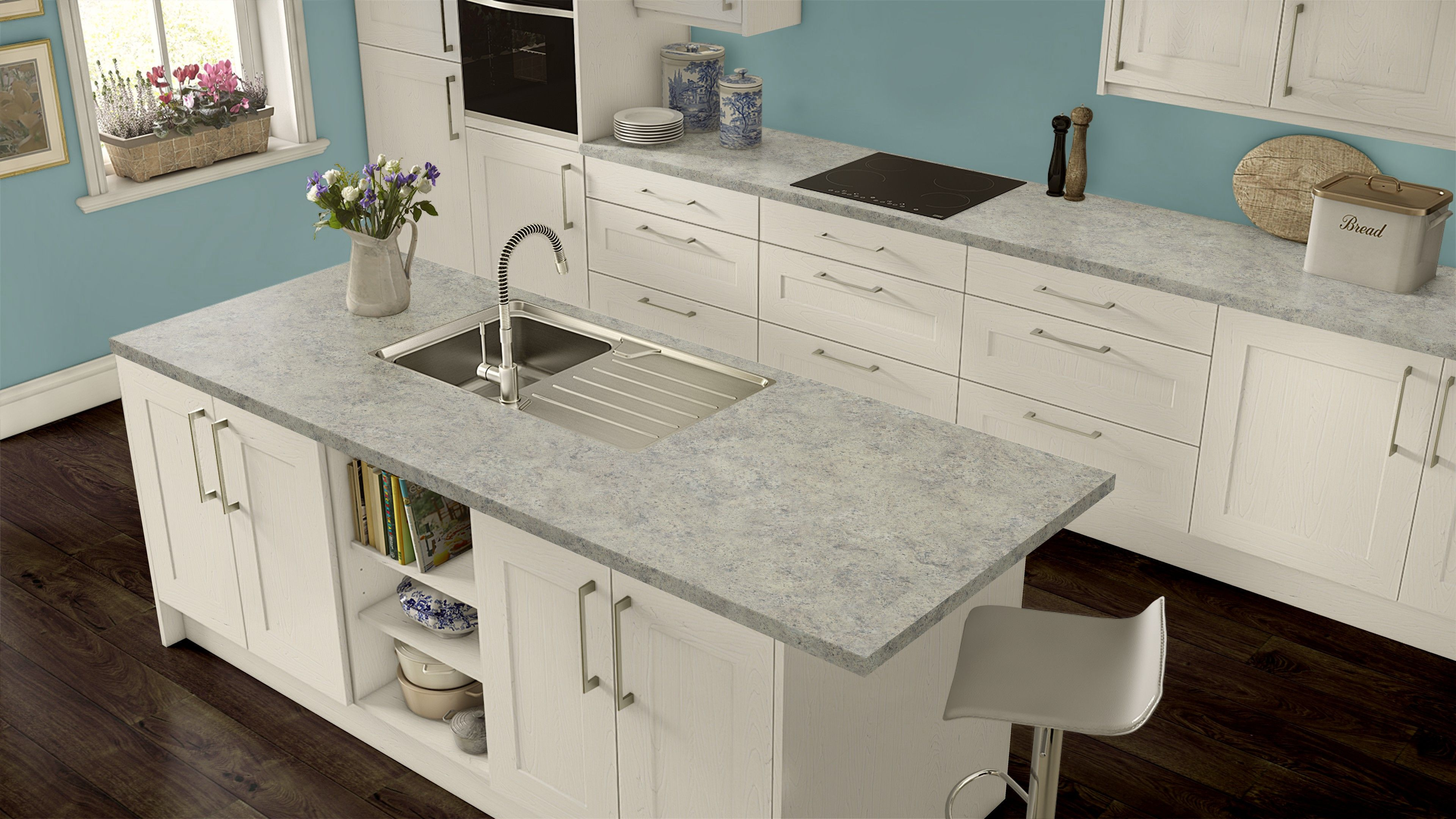 get inspired for your kitchen renovation with wilsonart s on home depot paint visualizer id=44634
