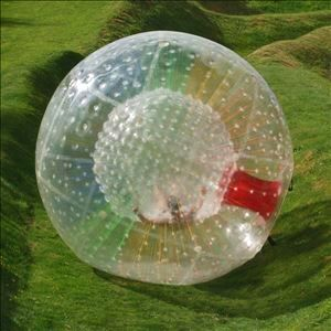 Zorb Ball Zorbing Ball Inflatable Hamster Ball Sphereing Human Balls Human Hamster Ball Zorb Ball For S 100 Things To Do App Of The Day Extreme Adventure