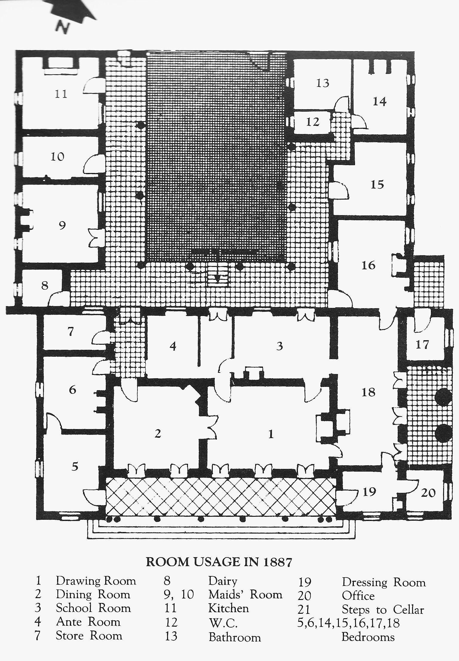 Modern House Sketch Floor Plan Modern Roman Villa Floor Plan New Modern House Plans Roman Roman House New Modern House Floor Plans