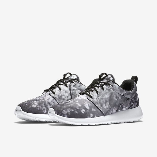 Nike WoHombres Roshe Una Cereza Blossom WoHombres Nike Ca Nike 3a3c99