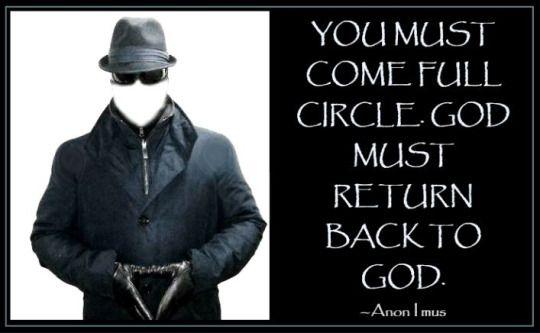 Anon I mus (Spiritually Anonymous) | Finding god, Gods love
