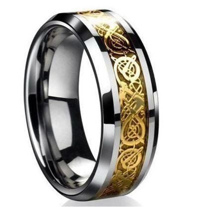 GRATUIT - Magnifique anneau stylé
