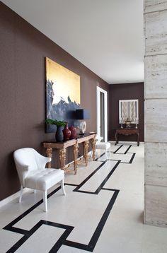 Modern Floor Design