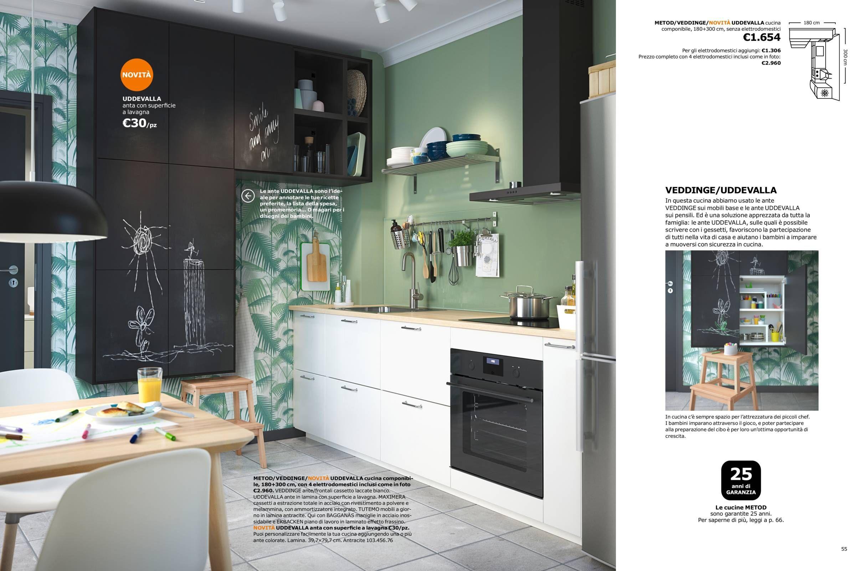Brochure Cucine 2018 Cucine