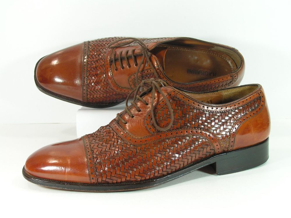 Magnanni Oxfords Solid 11 Dress & Formal Shoes for Men | eBay