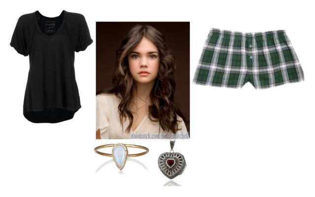 """""""bed"""" by alikat666 on Polyvore featuring Julie Wolfe, Dolce Giavonna and Free People"""
