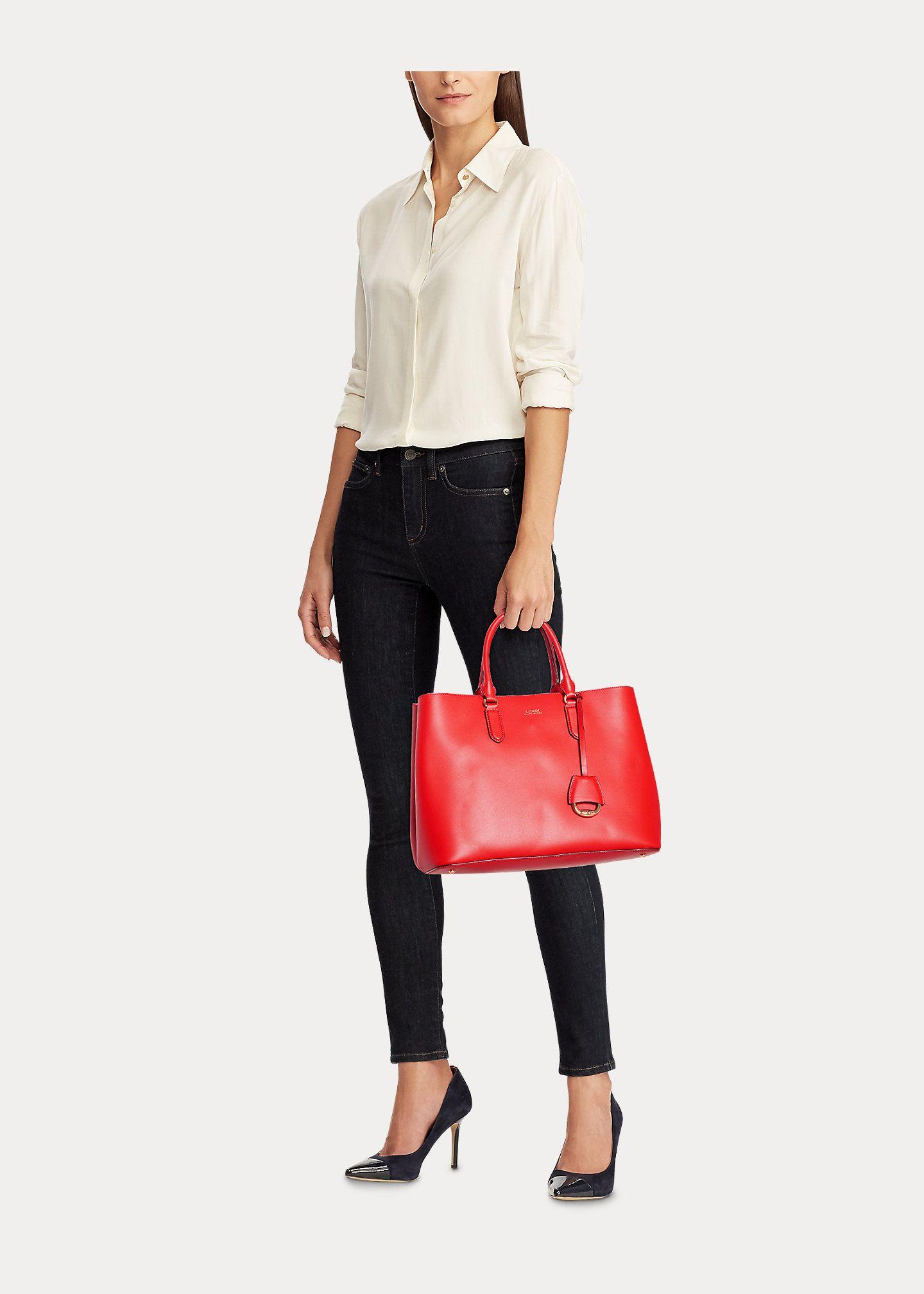 Leather Large Marcy Satchel Fashion Satchel Women Brands