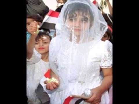 The Sick Wedding Night Ritual That Killed 8 Year Old Child Bride