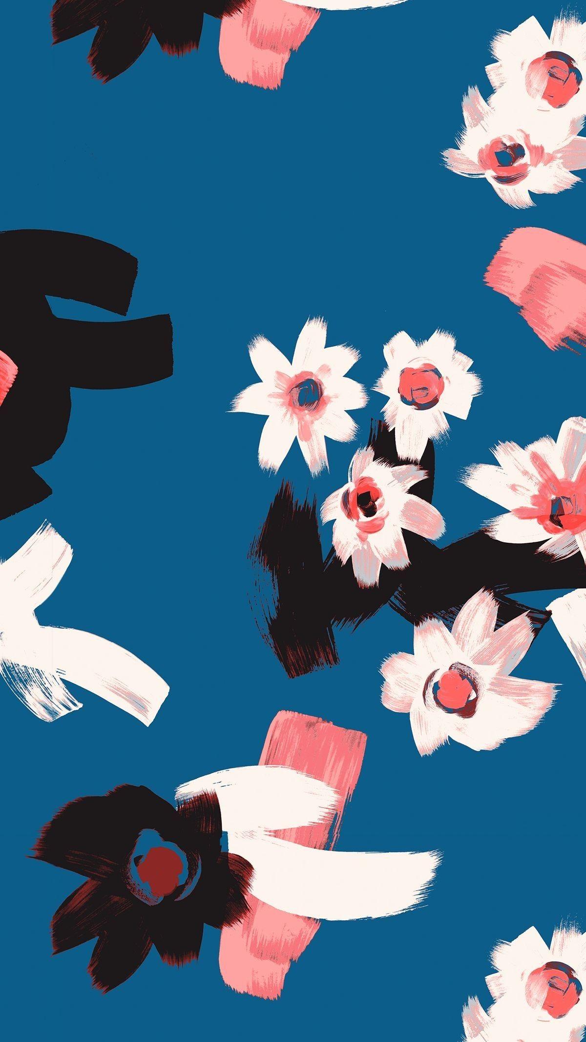 Pin by Tara Von on iPhone Xs Max Wallpaper Flower phone