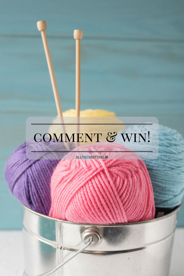 What is Worsted Weight Yarn? The Most Versatile Yarn for Knitting ...