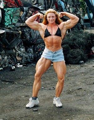 Steffi Klopp