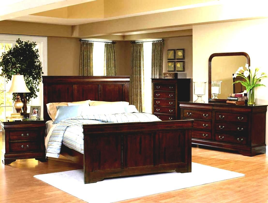 Bedroom Interior Design Traditional Ideas Durable ...