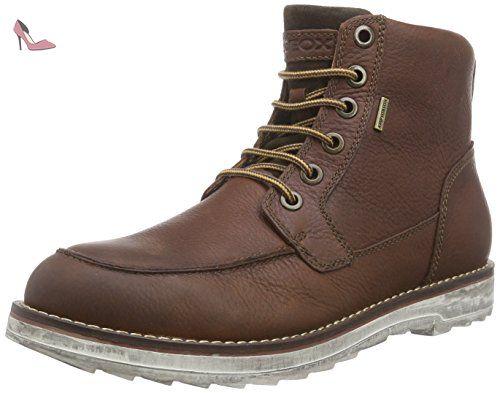 Geox U Gektor B ABX B, Sneakers Basses Homme, Gris (C1006), 45 EU