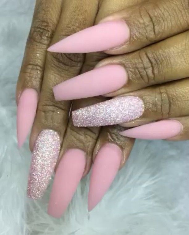 Instagram post by Yazzy Nails👑💅🏾🇲🇽 • Sep 10, 2016 at 1:48am UTC