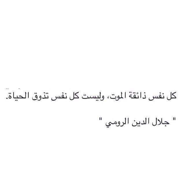 Quotes مقتبسات On Instagram جلال الدين الرومي Rumi Words Quotes Cool Words Quotes