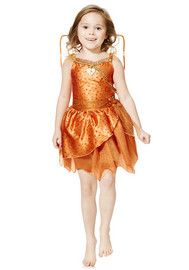 Disney Fairies Fawn Fairy Costume  sc 1 st  Pinterest & Disney Fairies Fawn Fairy Costume | Fairy Party | Pinterest ...