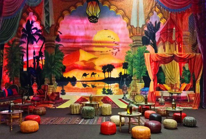 Arab Lounge Arab Hookup Culture In Morocco