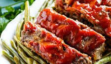 Meatloaf recipe trisha yearwood meatloaf recipes and meatloaf meatloaf recipe trisha yearwood food network forumfinder