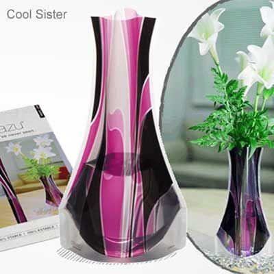 Vazu Cool Sister Decoracin Pinterest Flower Vases