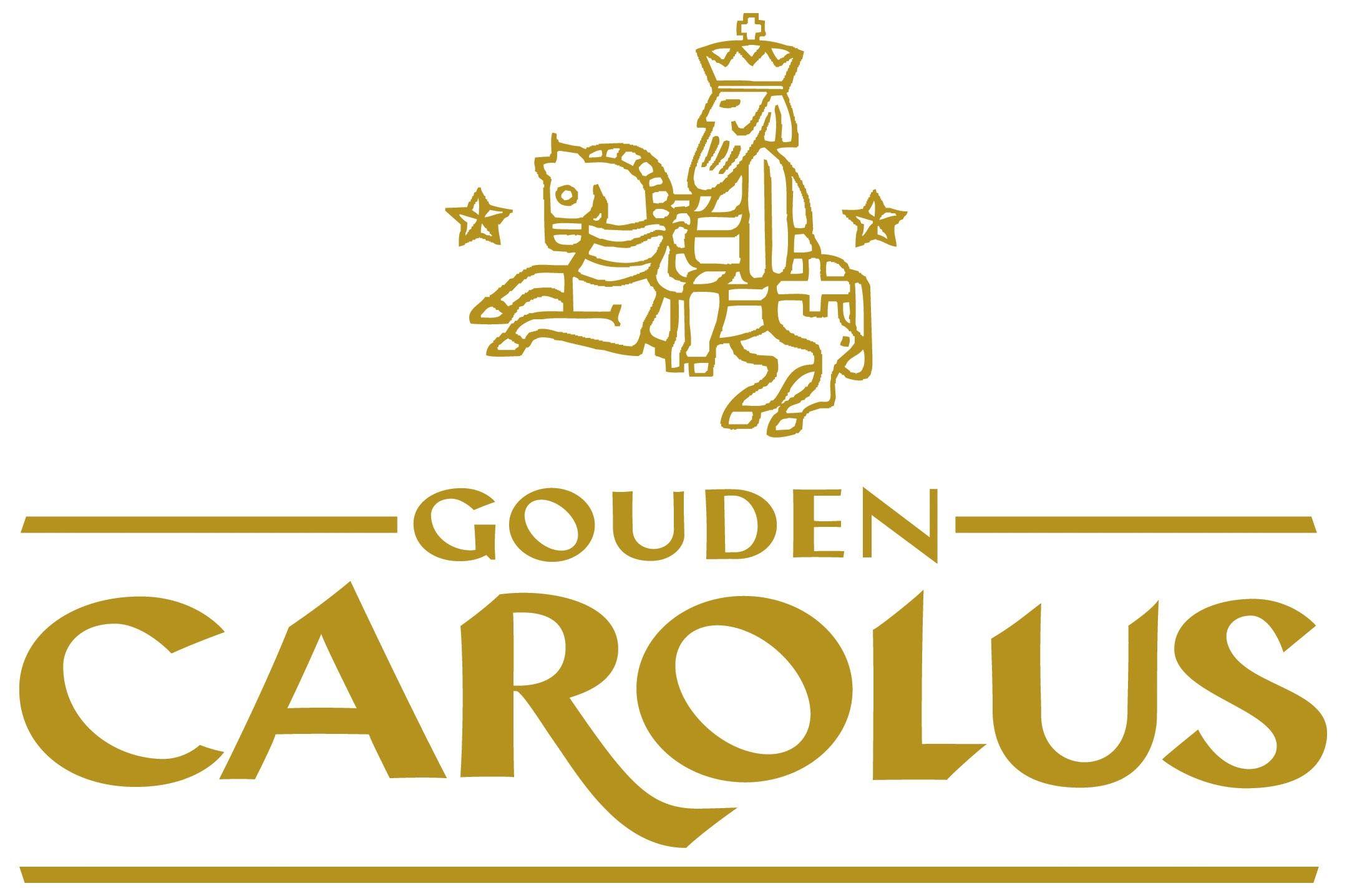 Image result for gouden carolus logo