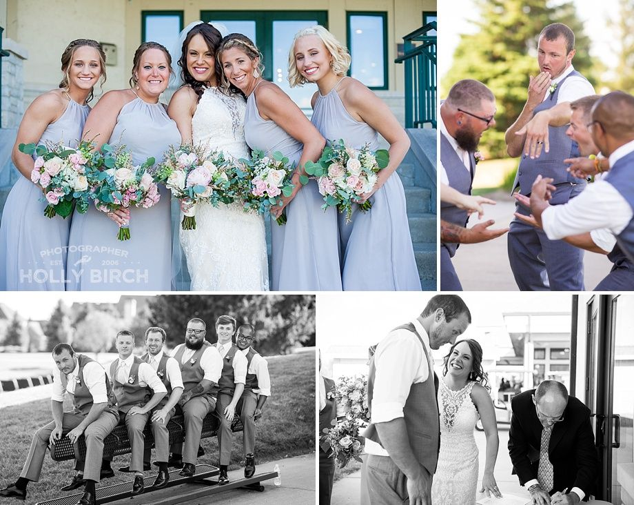 Stone Creek Golf Club Wedding Urbana Il Wedding Group