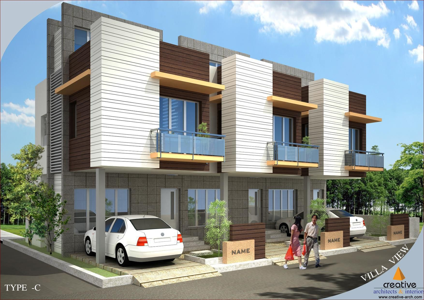 Pin by on Residential Apartments in