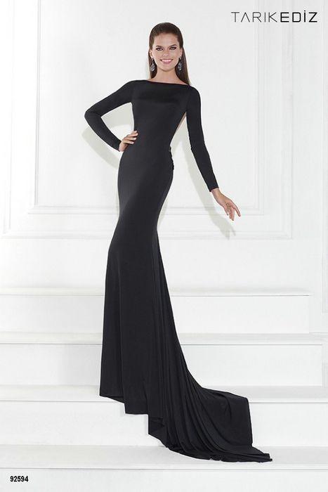 Black Formal Dresses Google Search Black Formal Gowns
